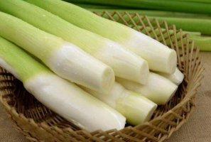 秋季最常见的十种时令蔬菜,莲藕上榜,第四被称为蔬菜王