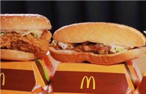 國際十大漢堡品牌排行榜 漢堡王上榜,第十是中國本土品牌
