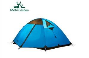戶外帳篷品牌十大排名 探路者上榜,第九物美價廉