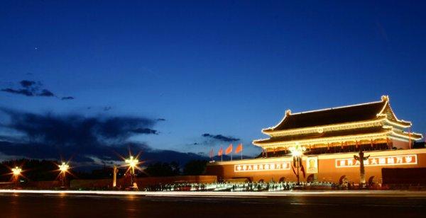 2014年中國一二三線城市排名