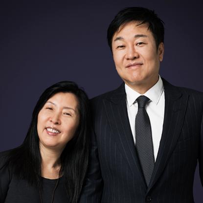 张东文和张金淑夫妇